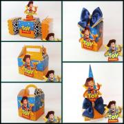 Kit 30 Itens Festa Personalizada Lembrancinhas Toy Story