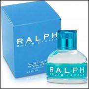 Perfume Ralph Feminino Eau de Toilette Ralph Lauren 100 Ml