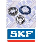 Rolamento Roda Dianteira Chevette - Marajo - Chevy 500 SKF