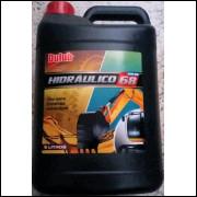 Oleo hidraúlico 68 5lts