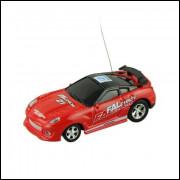 Carrinho Controle Remoto Palm-top Car 49mhz - Falchion 21