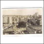 PA19 - Cartão postal antigo -  1940 -  Porto Alegre, Sp. & Sch.