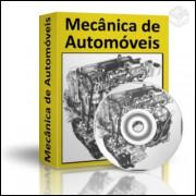Mecânica Automotiva E Injeção Eletrônica - CURSO em MP4 VIDEO
