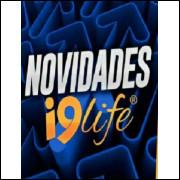 Fraquia -*I9life. Link de cadastramento: www.i9life.com.br/reluzz