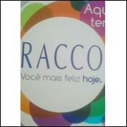 Fraquia -*Racco. Whatzap de cadastramento: 016988432631.
