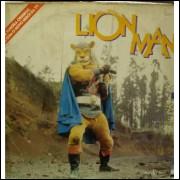 Lion Man Completo