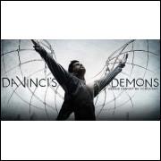 Da Vinci-s Demons 1ª Temporada Completa HD