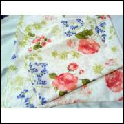 Kit Casal Floral Elegance