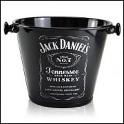 Balde De Aluminio Jack Daniels