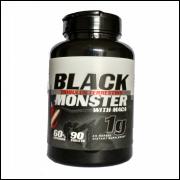 Tribulus Terrestris Black Monster 1000mg c/90 Cápsulas - Super Nutrition