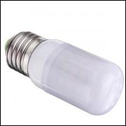 Lampada Led 24v E27 3,5w Smd 5730 - Branco Frio