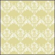 PAPEL DE PAREDE Arabescos - ROLO 0,60X3,00 - MODELO 03 - Disponível em duas tonalidades