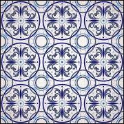 Azulejo Adesivo - ROLO 0,60X3,00 - MODELO 18