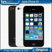 Apple iPhone/ 32GB ROM iOS GPS WiFi GPRS garantia de 1 ano