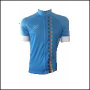 c1594445be Camisa Ciclismo Unisex - Sinergy Sports - Linha Mundo   Bélgica