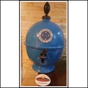 Chopeira Portátil 6,6 litros Cruzeiro Azul