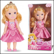 Boneca Bela Adormecida M.P Princesa Mimo