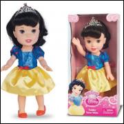 Boneca Branca De Neve Minha Primeira Princesa Mimo