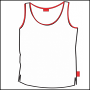 Camiseta Regata Personalizada