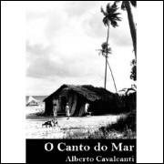 DVD FILME NACIONAL O CANTO DO MAR (1953)