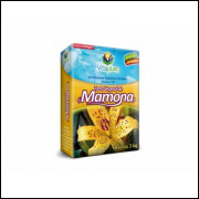 Fertilizante Orgânico Torta de Mamona Nutriplan caixa com 1k