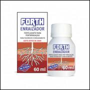 Forth Enraizador Fertilizante Para Favorecer O Enraizamento - Rende 12 litros