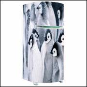 Adesivo para Envelopamento de Geladeira - Pinguim - Modelo 01 - A partir de R$ 72,90