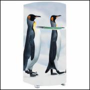 Adesivo para Envelopamento de Geladeira - Pinguim - Modelo 05 - A partir de R$ 72,90