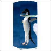 Adesivo para Envelopamento de Geladeira - Pinguim - Modelo 06 - A partir de R$ 72,90