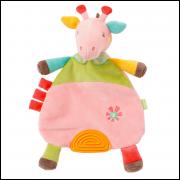 Baby Fehn - Bichinho Mordedor Girafa - BR305