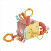Baby Fehn - Cubo de Atividades - BR308
