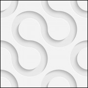 PAPEL DE PAREDE COLEÇÃO 3D -ROLO 0,60X3,00M - MODELO 17