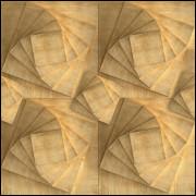 PAPEL DE PAREDE COLEÇÃO 3D -ROLO 0,60X3,00M - MODELO 19