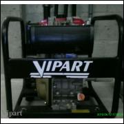 AM-15-H - Acionador Diesel - 4,2 HP