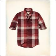 Camisas Hollister Original Estados Unidos