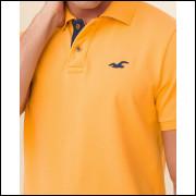 Camisas Polo Hollister  Original Estados Unidos