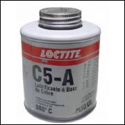 Graxa cobreada alta temperatura 454gr LOCTITE® C5-A® Copper Based Anti-Seize 328181