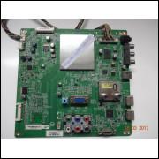 Placa Principal da tv Philips modelo 42-PFL-3607-D usada com garantia apenas R$180,00