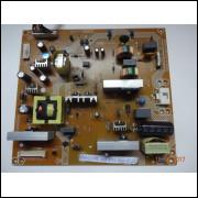 placa da fonte da tv Philips 42PFL3607D