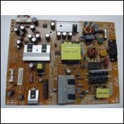 Placa da fonte da tv aphilips modelo 46 Pfl3008D