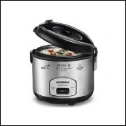 Panela Elétrica Pratic Rice & Vegetables Cooker 10 Premium PE-01 - 110V - 220v - Mondial