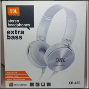 Headphone Jbl- Xb450