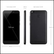 Celular Xiaomi Redmi 4x 3GB Ram 32GB Rom Bateria 4100 Pronta Entrega