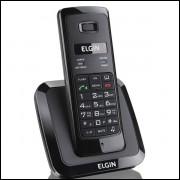 Telefone Sem Fio Tsf-3500 1.9ghz C/viva Voz Pt - Elgin