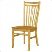 Cadeira Pequim com assento