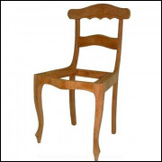 Cadeira Eliza