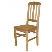 Cadeira Machetada com Assento