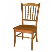 Cadeira Mila com Assento