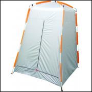 2052f5490 Barraca Pampa Nautika Serve Como Trocador banheiro Camping