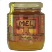 Mel de Ouro - Mel Âmbar Claro